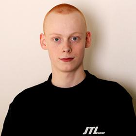 Axel Alexandersson