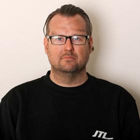 Jesper Sjöstrand